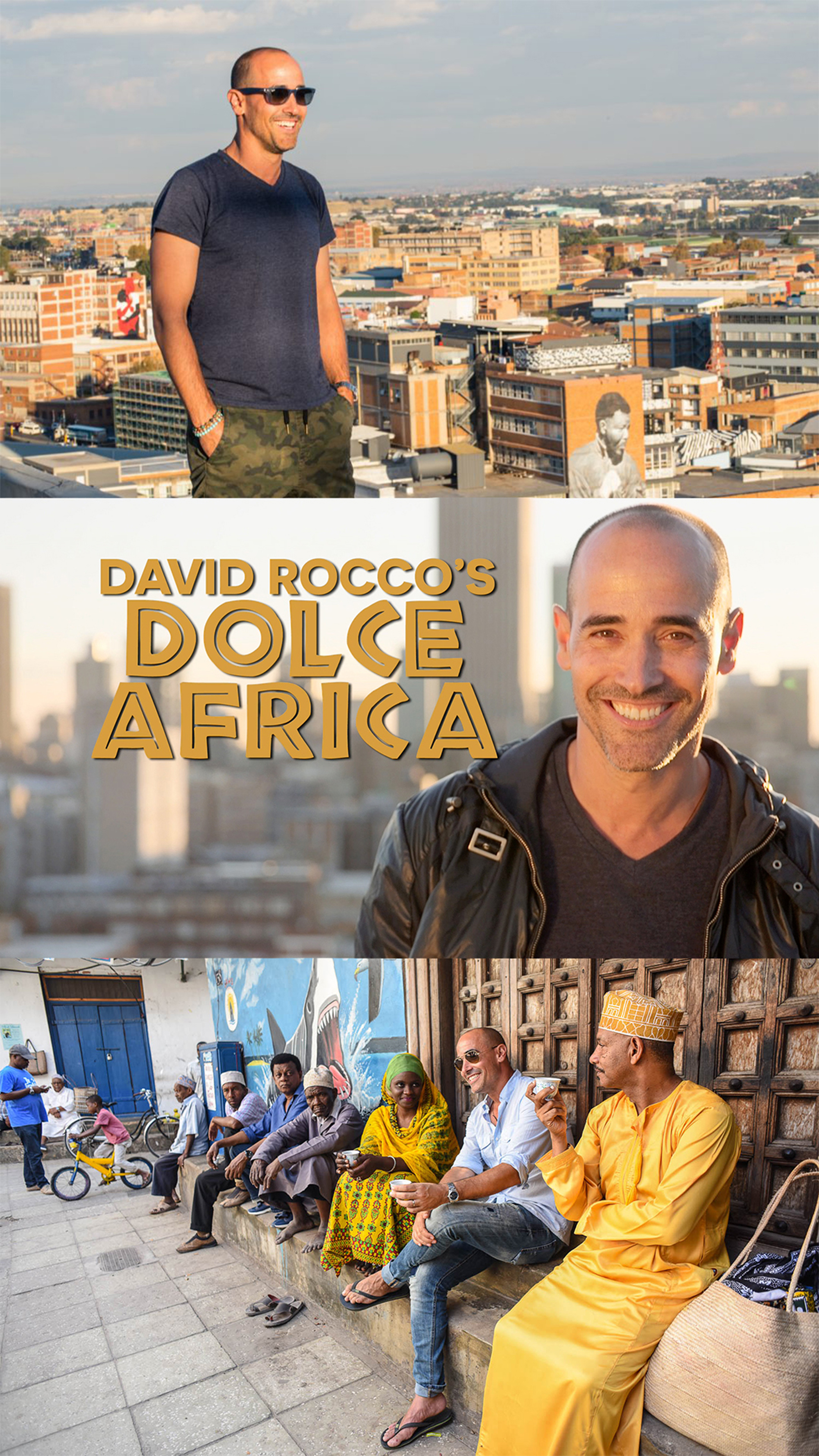 Dolce Africa